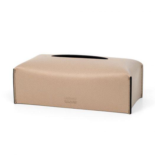 Soft Rectangular Tissue Box