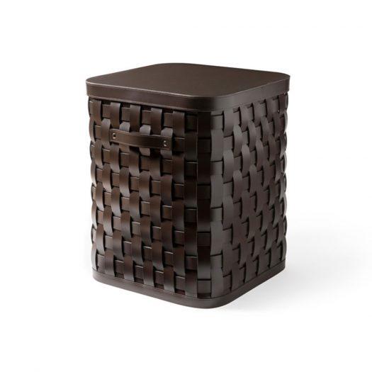 Demetra Large Square Basket