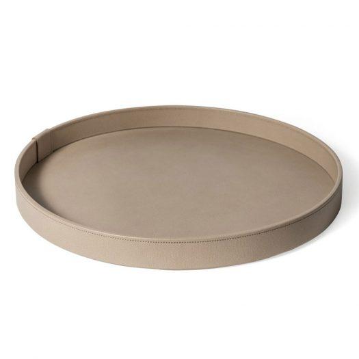 Gea Round Tray