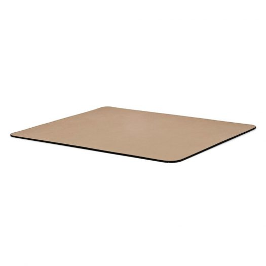 Rectangular Placemat With Round Corners