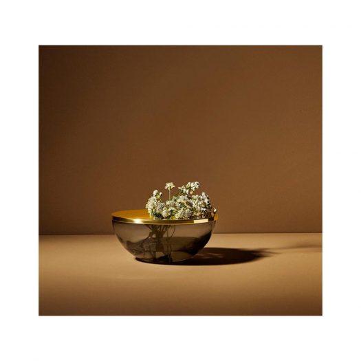 Tota Combined Vase & Bowl