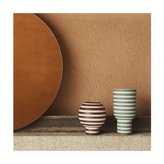 Varia Sculptural Vase