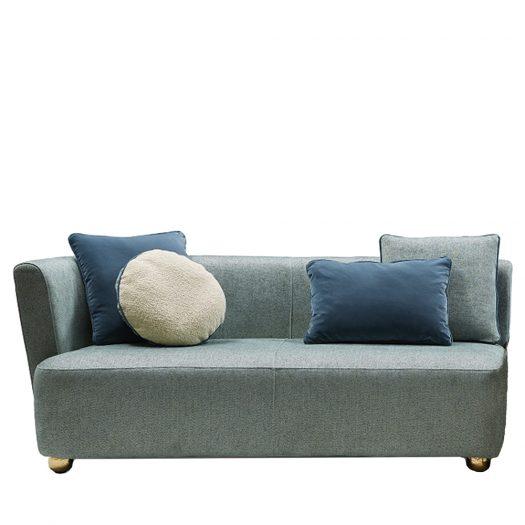 Baia Sofa Right Element  by Marioni
