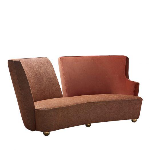 Baia Sofa by Marioni
