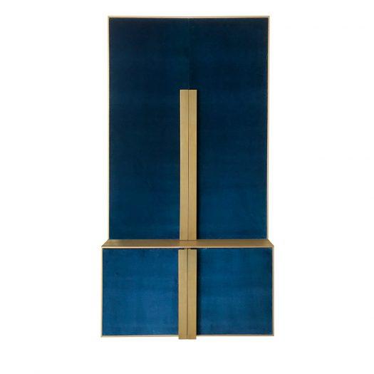 C4 Tall Cabinet by Monica Gasperini