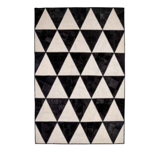 Barby Rock Rug by Sitap Carpet Couture Italia