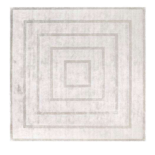Dominus Vapor Rug by Sitap Carpet Couture Italia