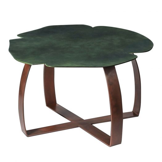 Andy Tall Coffee Table by VGnewtrend