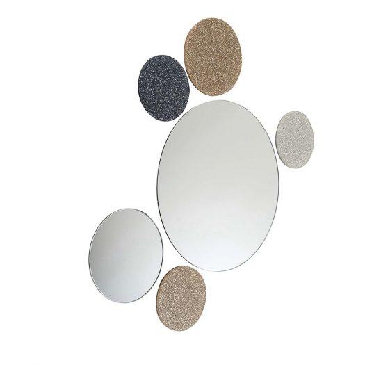 Uranus Mirror by Giorgio Ragazzini by  VGnewtrend
