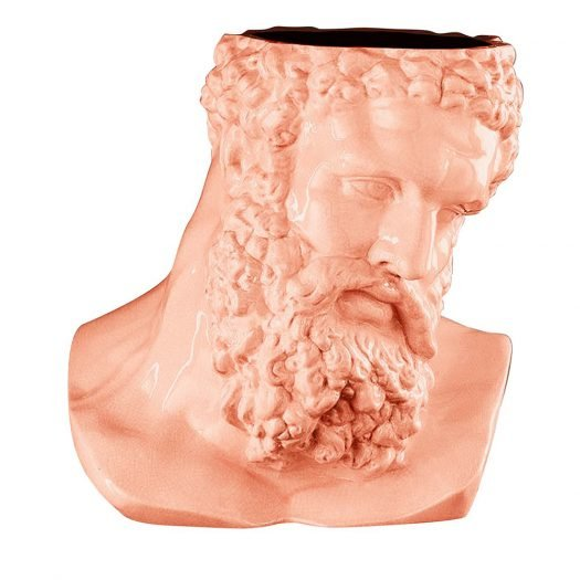 Hercules Cantaloupe Vase by  VGnewtrend