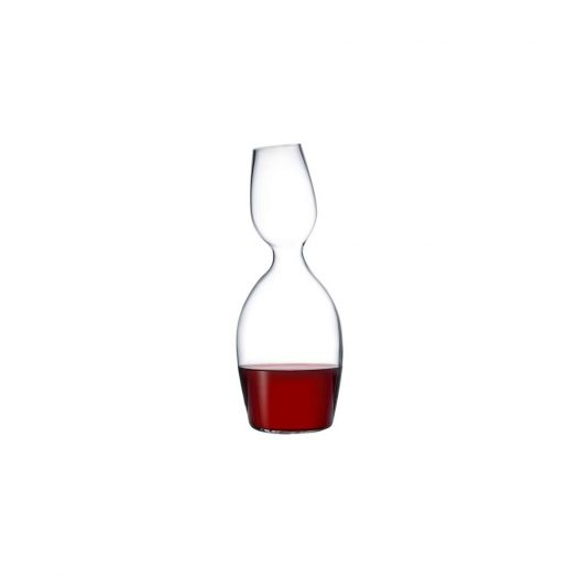 Red Or White Decanter