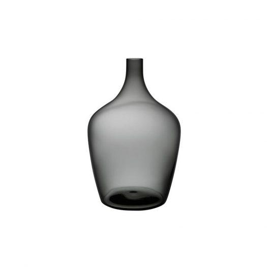 DameJeanne Vase Smoke