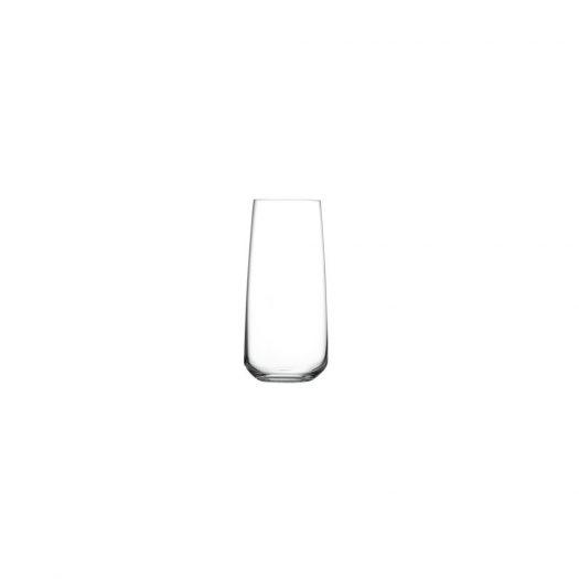 Mirage Set of 4 High Ball Glasses
