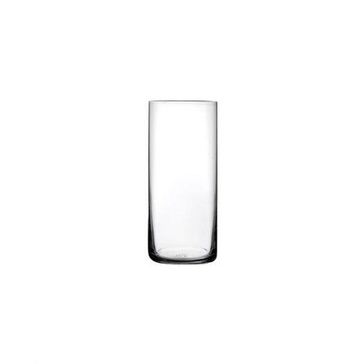 FinesseSet of 4 High Ball Glasses