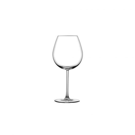Vintage Set of 2 Bourgogne Glasses
