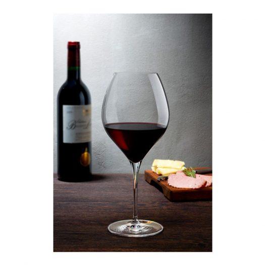 Vinifera Set of 2 Red Wine Glasses 790 cc