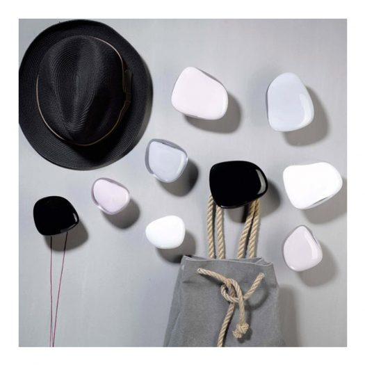Pebbles Hanger / Knob Medium