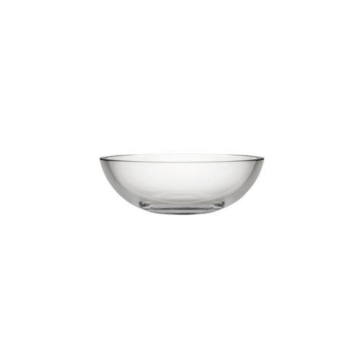 Mini Lily Bowl Medium Clear