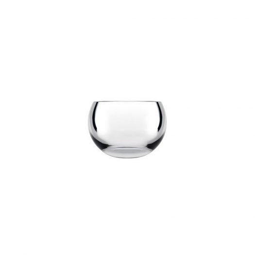 Mini Lily Bowl Small Clear