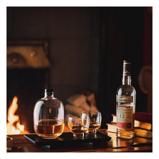 Malt Set of 2 Whisky Glasses