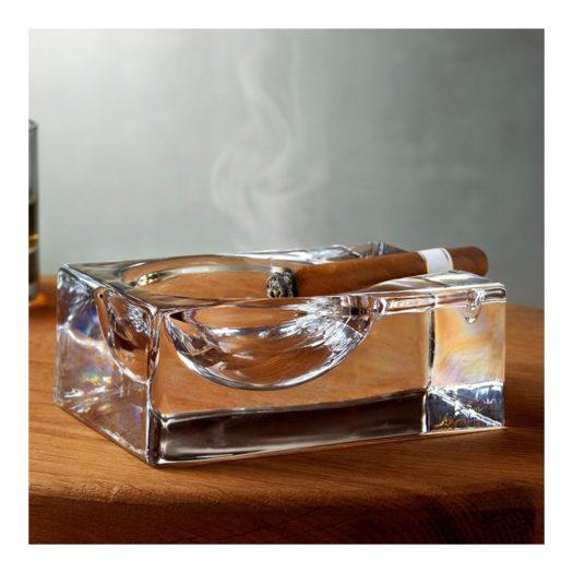 FumoCigar Ashtray Clear