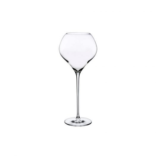 Fantasy Set of 2 Red Wine Glasses Tall