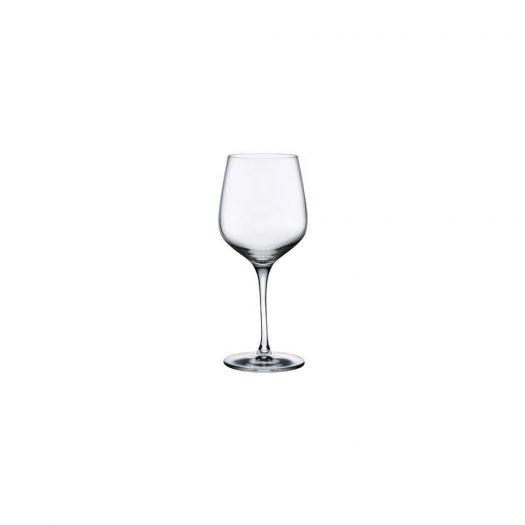 Refine Set of 2 White Wine Glasses