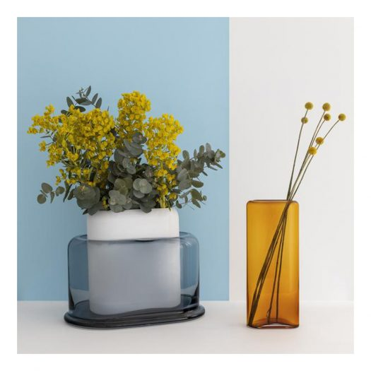 Layers Vase Small