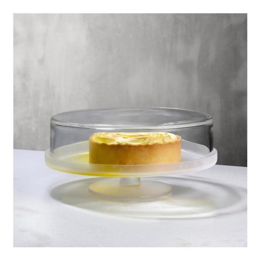 PigmentoCake Dome Clear with Base