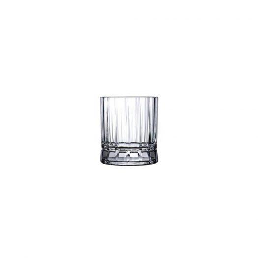 Wayne Set of 4 SOF Whisky Glasses