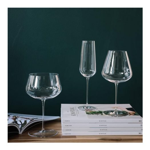 Stem Zero Full Bodied White Wine Glass