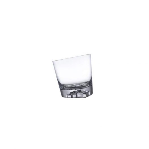 Memento Mori Set of 2 Whisky Glasses