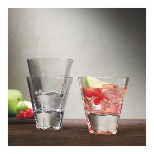 Glazz Set of 4 Glasses