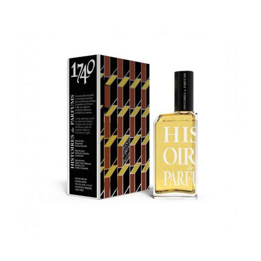1740 Eau de Parfum 60 ml