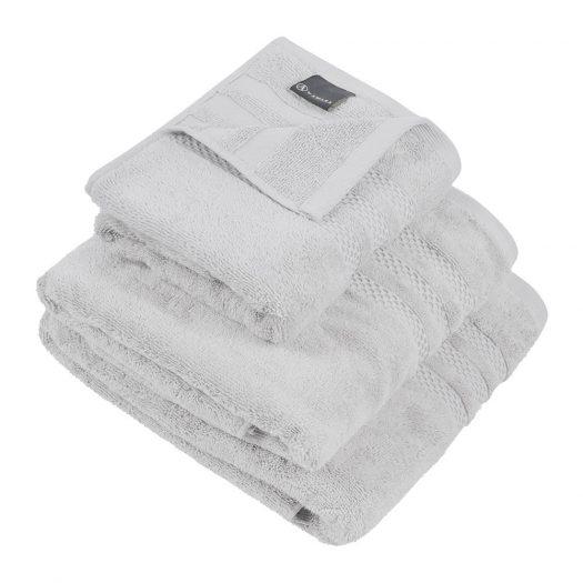 Egyptian Cotton Towel - Cloud - Bath Towel