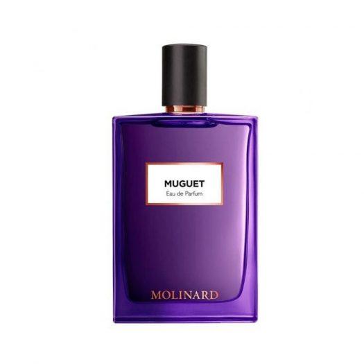Muguet Eau de Parfum Molinard 75 ml
