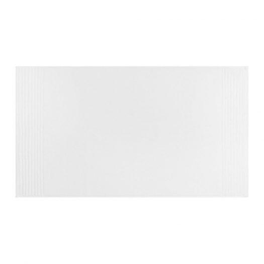 Cotton Bath Mat - White