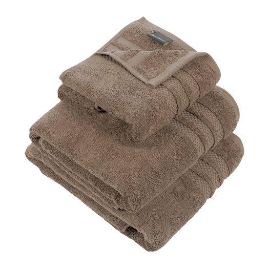 Egyptian Cotton Towel - Funghi - Bath Sheet