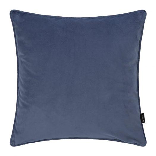 Velvet Cushion - Night - 45x45cm