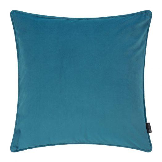 Velvet Cushion - Ocean - 45x45cm