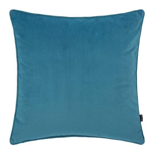 Velvet Cushion - Ocean - 60x60cm