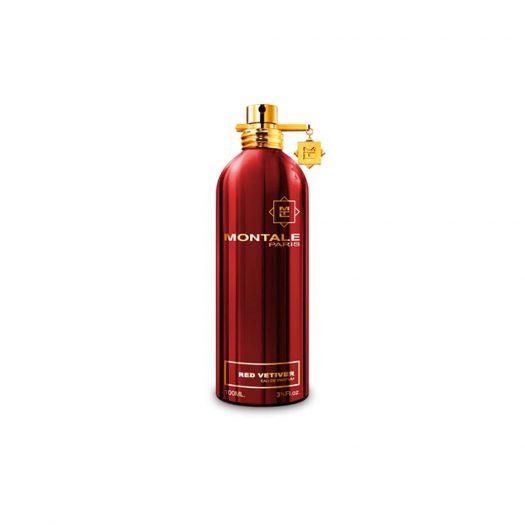 Red Vetiver Eau de Parfum 100 ml