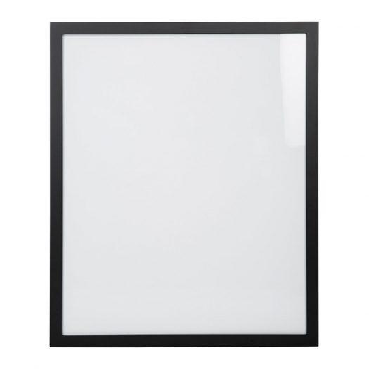 Poster Frame - Black - 40x50cm