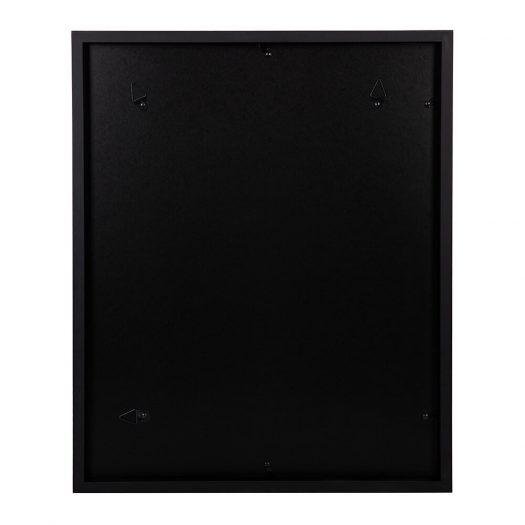 Poster Frame – Black – 40x50cm