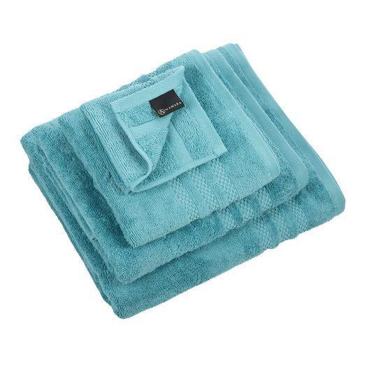 Egyptian Cotton Towel - Steel Blue - Bath Sheet