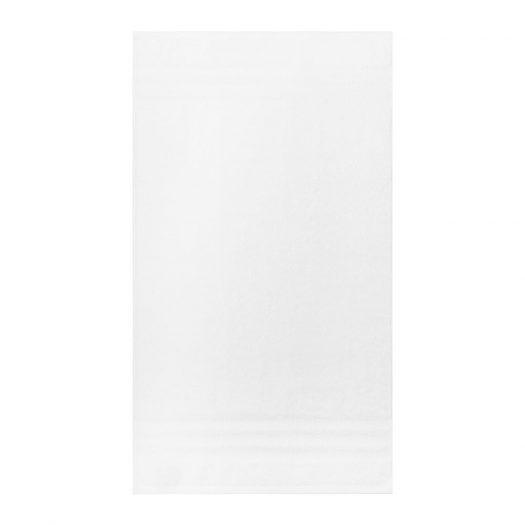 Egyptian Cotton Towel – White – Hand Towel