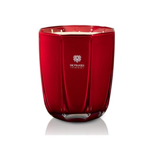 Rosso Nobile Tourmaline Scented Candle 1 Kg