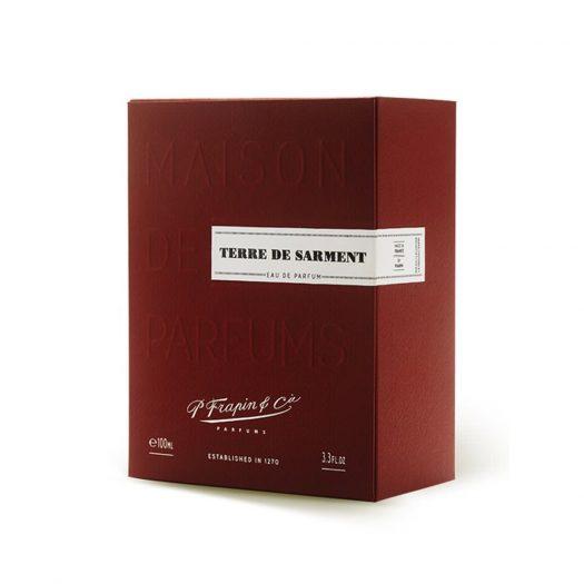 Terra de Sarment  Eau de Parfum 100 ml