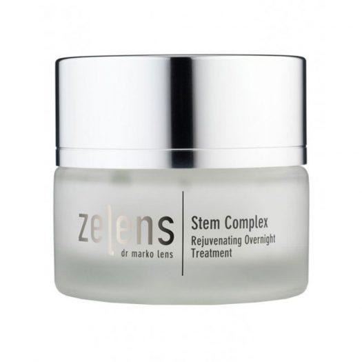 Stem Complex Rejuvenating Overnight Treatment Zelens 50 ml
