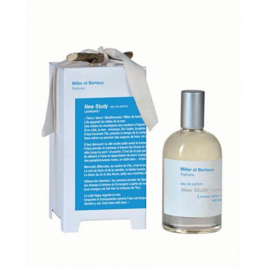 New Study  Eau de Parfum 100 ml